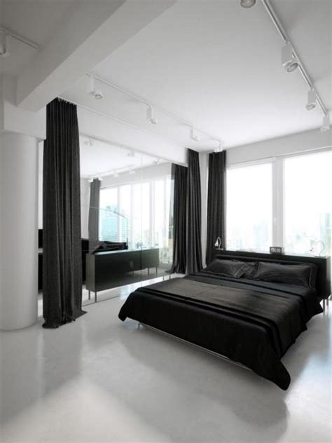 Bedroom Black And White by Black And White Bedroom On