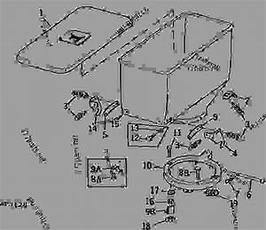 John Deere 7100 Planter Parts