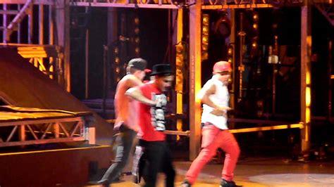 Big Time Rush-Big Time Summer Tour-Music Sounds Better ...