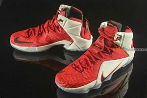 Nike LeBron 12 Preview - SneakerNews.com