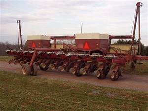 Viewing A Thread  900 Case Ih Planter Again  Folding