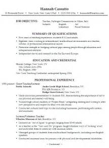 functional resume for highschool students resume for a teacher fulbright commission susan ireland resumes