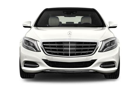 2017 Mercedes-benz S-class Reviews And Rating
