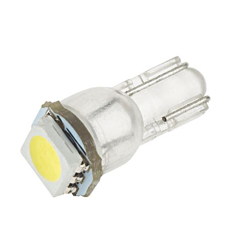 24 led bulb 1 smd led miniature wedge retrofit boat