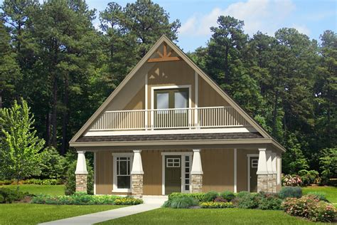 Craftsman House Plans With Porches On Pinterest