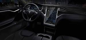 Tesla Model S Electric Luxury Sedan - Prestige Limousines
