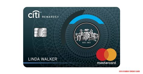 Citi rewards credit card details. 9 Thoughts You Have As Citi Student Credit Card Approaches ...