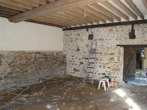r駭ovation cuisine ancienne idee renovation maison ancienne cuisine naturelle