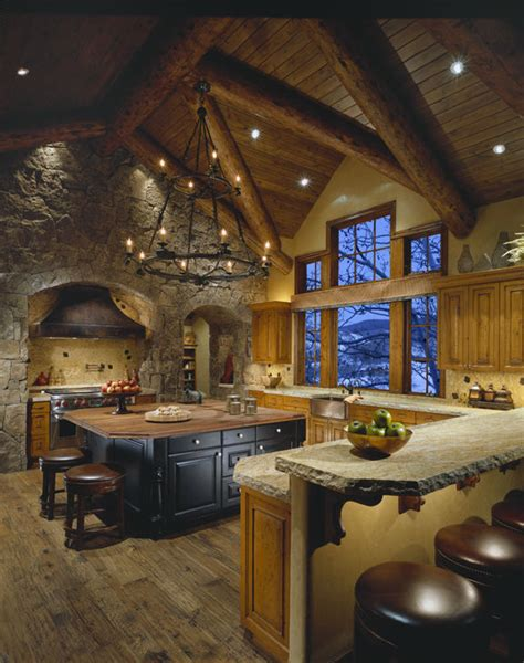 rustic country kitchen why is the time of year to remodel kitchens