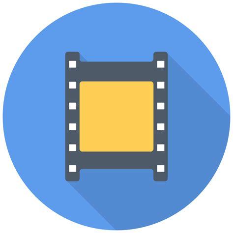 icon  flat multimedia iconset designbolts