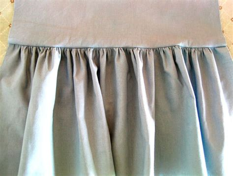How Much Fabric To Make Gathered Curtains
