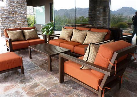 wrought iron patio furniture manufactured  phoenix