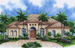 mediterranean house plans florida style plans mediterranean home designs