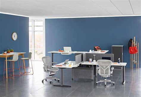 herman miller bureau atlas office landscape desking systems from herman