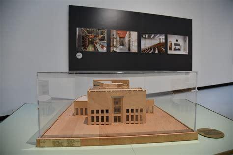 mostra gio ponti amare larchitettura al maxxi museo