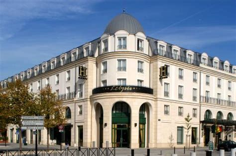 kindvriendelijk hotel dichtbij disneyland parijs hotel l elys 233 e val d europe