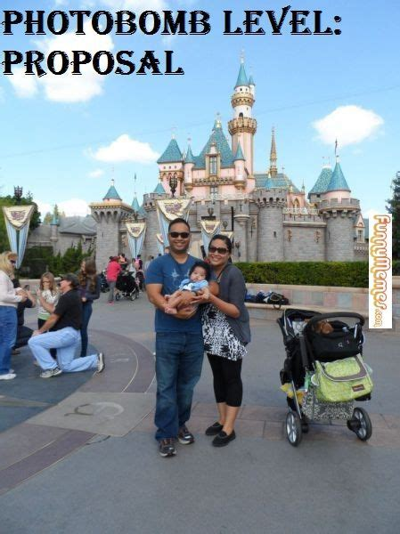 Disney Land Meme - funny memes photobomb level proposal jpg 449 215 600 funny disneyland memes pinterest memes