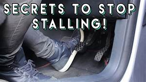 How To Not Stall A Manual Car