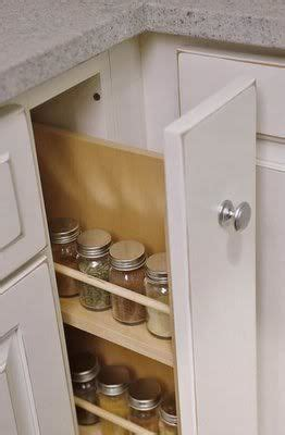 Narrow Pull Out Spice Rack by Pull Out Spice Rack Kitchen Trash Cans And Narrow Shelves