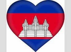 Cambodia flag emoji country flags
