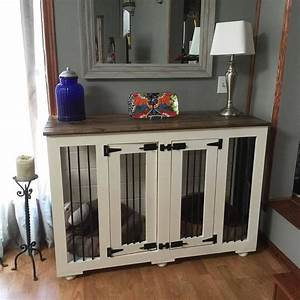magnificent dog crates that look like furniture and best With dog beds that look like furniture