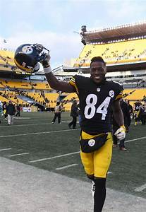Antonio Brown Pro Football Rumors