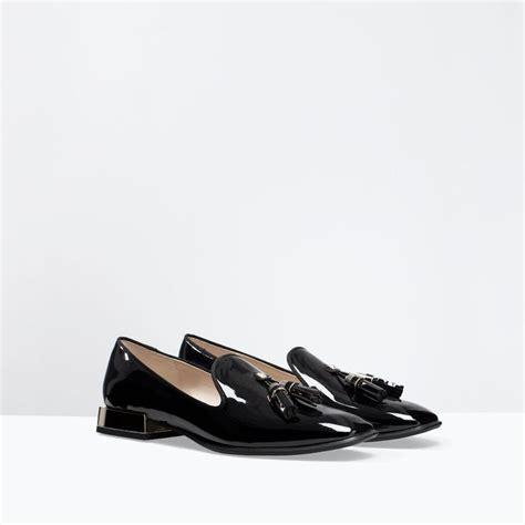 bow zara tendance chaussures 2017 2018 tendance chaussures 2017