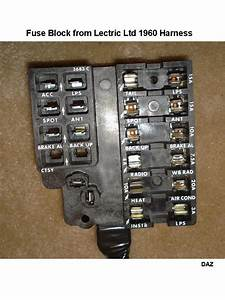 Fuse Block Help    - Corvetteforum