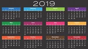 Kalender 18 19 : kalender 2019 tagesordnung kostenlose vektorgrafik auf ~ Jslefanu.com Haus und Dekorationen