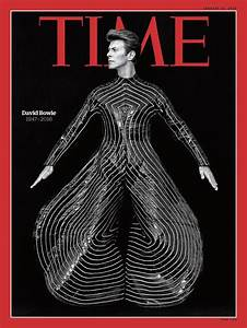 See TIME's Cover Commemorating the life of David Bowie ...