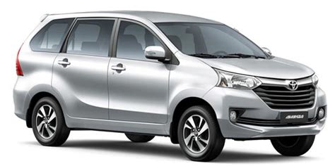 Review Toyota Avanza 2019 by 2019 Toyota Avanza Review And Changes Volkswagen Suggestions