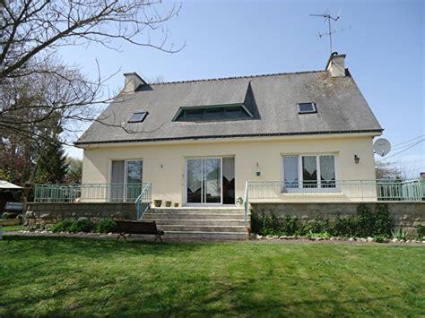maison a vendre 4 chambres a vendre maison 123 m brehan agence bretagne immobilier