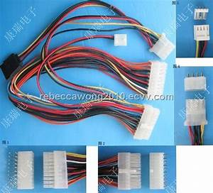 Computer Wiring Harness Cable Assembly Purchasing  Souring