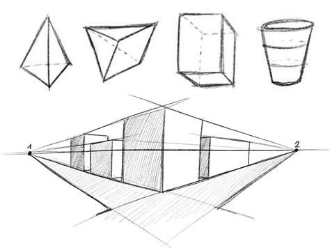 3d Zeichnen by In 3 Schritten In 3d Zeichnen Lernen Einfache 220 Bungen