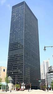 Gallery Of Ad Classics  Ibm Building    Ludwig Mies Van Der