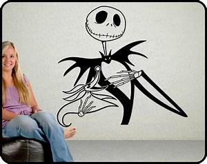 jack skellington wall decal nightmare before christmas wall With nightmare before christmas wall decal ideas