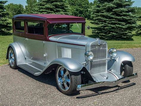 Chevrolet Rods by 1930 Chevrolet Rod For Sale Classiccars Cc 1000290