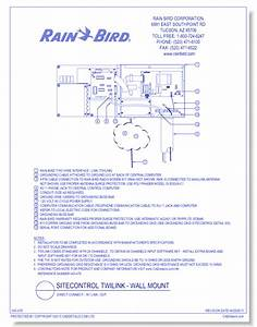 Rain Bird Corporation - Telecommunications Equipment
