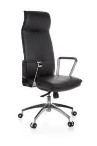 Chaise De Bureau En Cuir Noir by Amstyle Xxl Chaise De Bureau En Cuir Pr 233 Sident Ex 233 Cutif