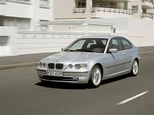 Bmw Serie 3 Compact : bmw 3 series compact the ugly duckling of the family ~ Gottalentnigeria.com Avis de Voitures