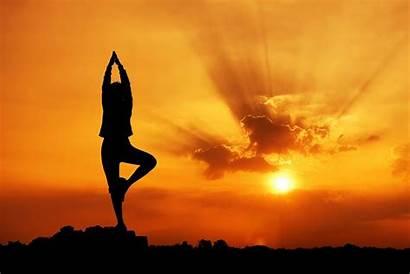 Yoga Wallpapersafari