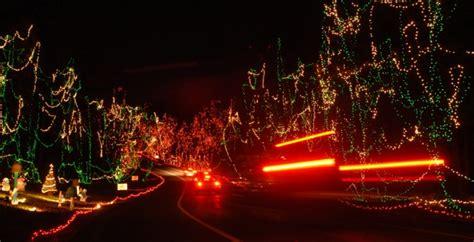 fort zumwalt park christmas lights boise