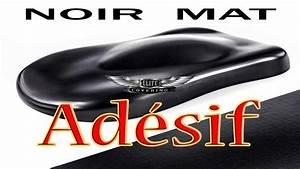 Film Covering Moto : film adh sif pour covering noir mat voiture moto d co maison etc youtube ~ Medecine-chirurgie-esthetiques.com Avis de Voitures