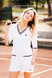 223 best Tennis Chic images on Pinterest | Tennis Tennis fashion and High fashion photography