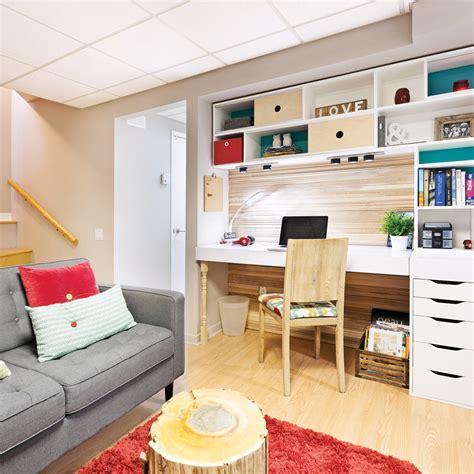 cuisine santé express rangement mur à mur pour le bureau bureau inspirations décoration et rénovation pratico