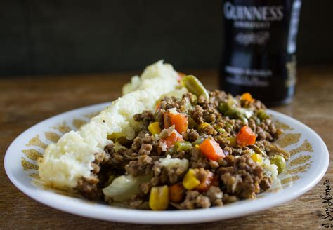 cottage pie nightshade free guinness cottage pie i say nomato