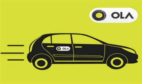 Ola Cabs Slaps Passenger Rs 83,000 Bill For Mumbai-pune
