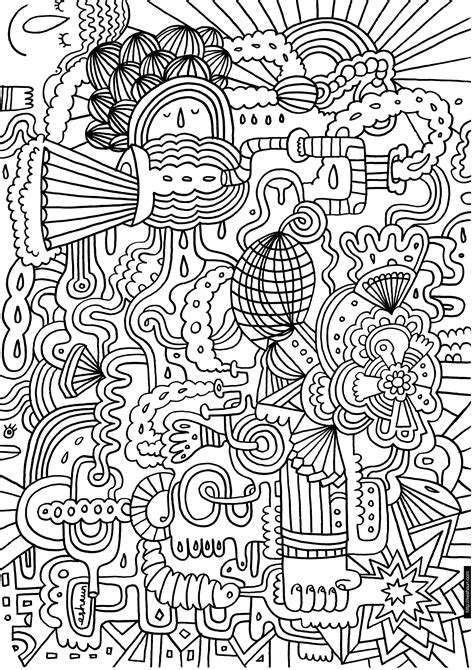 advanced fish coloring pages good coloring pages wallpaper