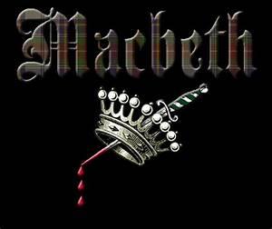 Macbeth Questio... Macbeth
