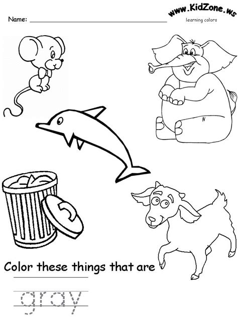 colors recognition practice worksheet colors preschool 771 | 76c95502fd4491cb467c08dcfcf96476 teaching colors preschool colors